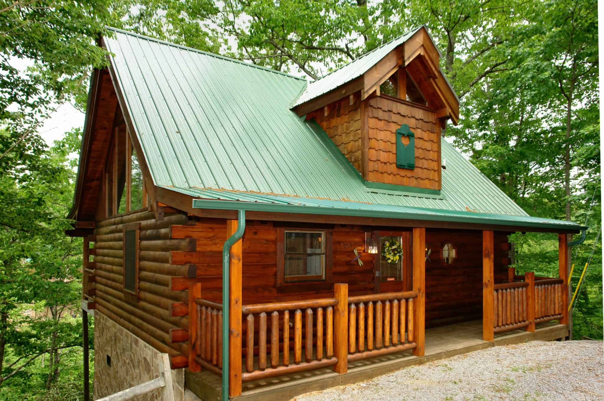 Smoky mountains tennessee a memorable destination for Cabin rentals near smoky mountains
