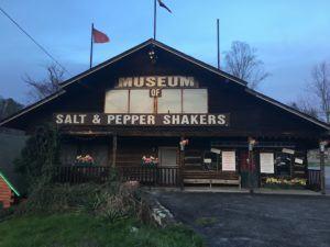 Salt and Pepper Shaker Museum
